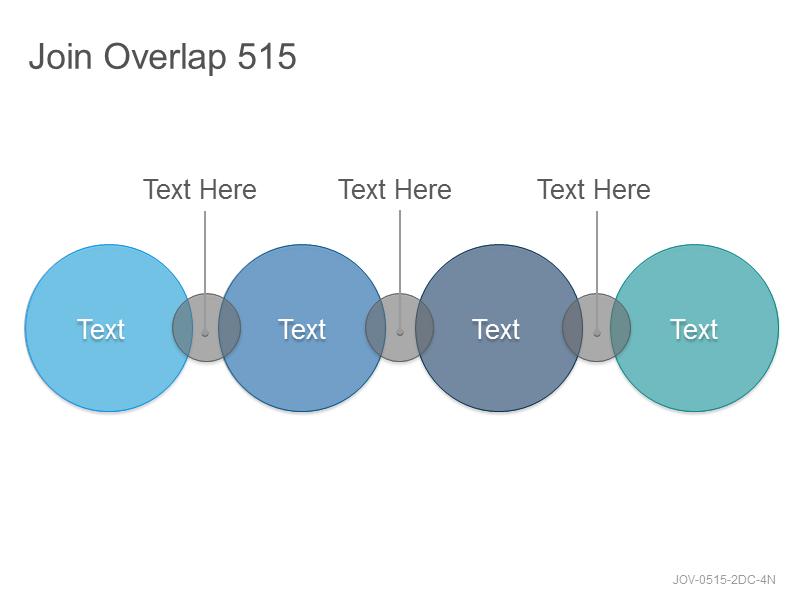 Join Overlap 515