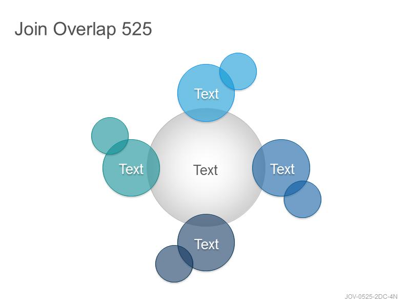 Join Overlap 525