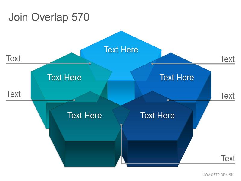 Join Overlap 570