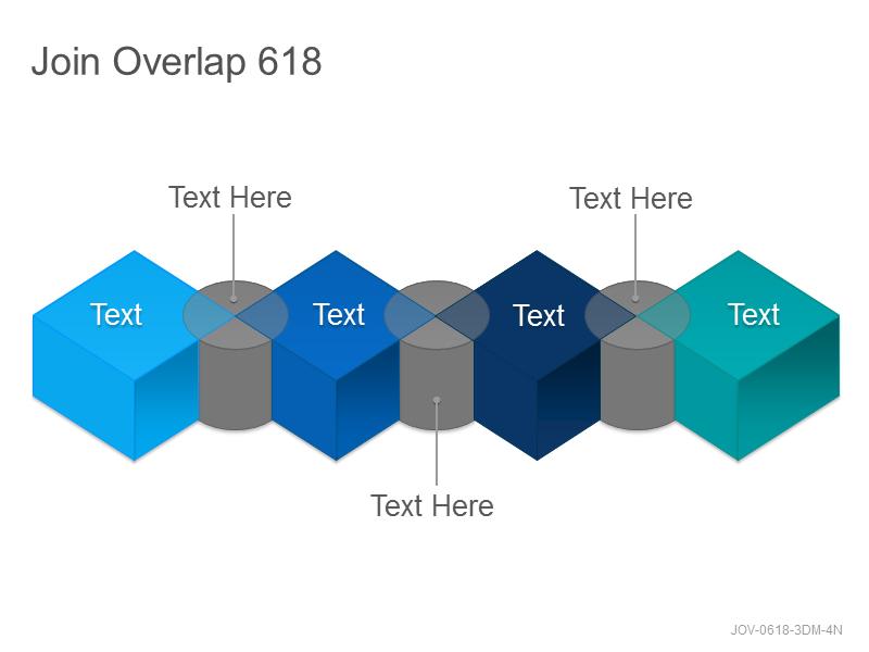Join Overlap 618