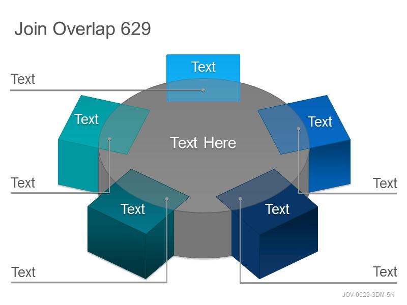 Join Overlap 629