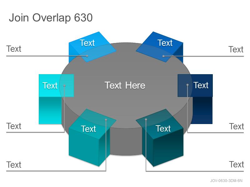 Join Overlap 630