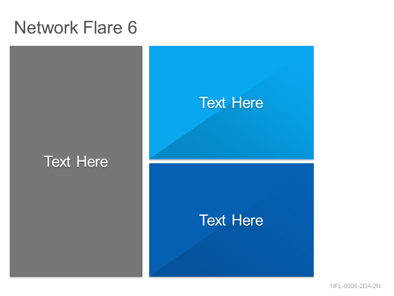 Network Flare 6