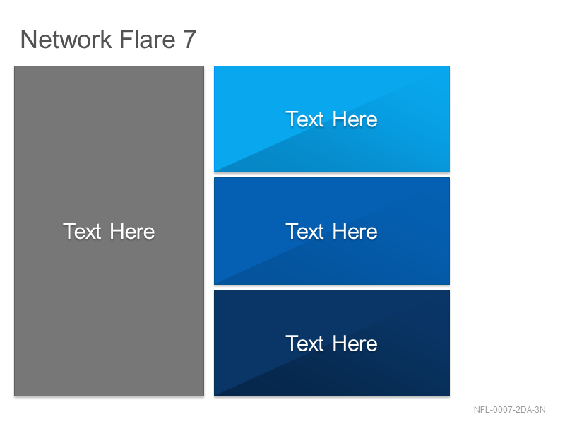 Network Flare 7