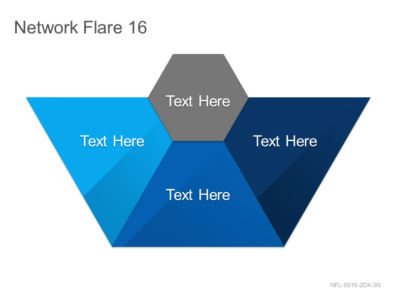 Network Flare 16
