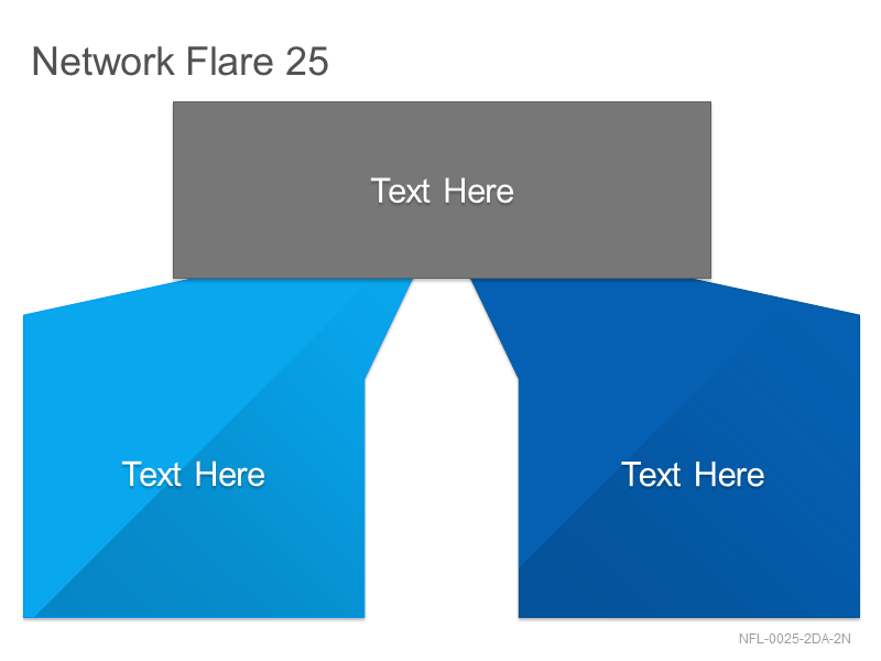 Network Flare 25
