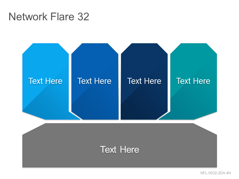 Network Flare 32