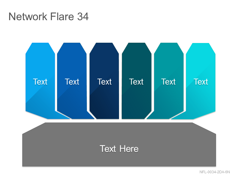 Network Flare 34