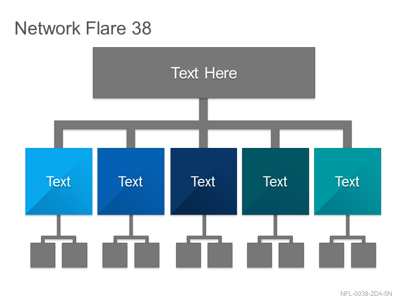 Network Flare 38