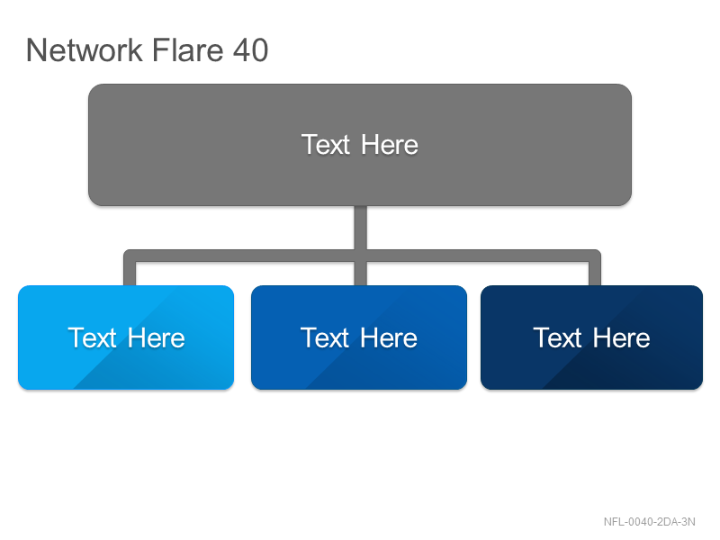 Network Flare 40