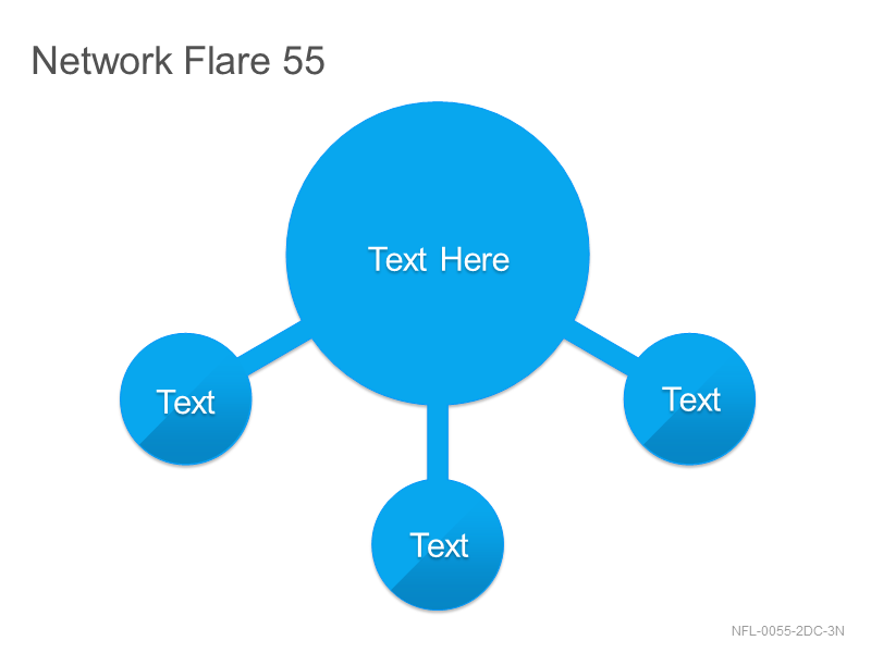 Network Flare 55
