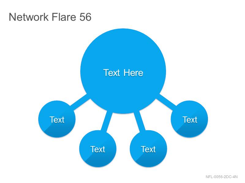 Network Flare 56