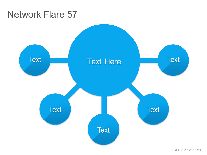 Network Flare 57