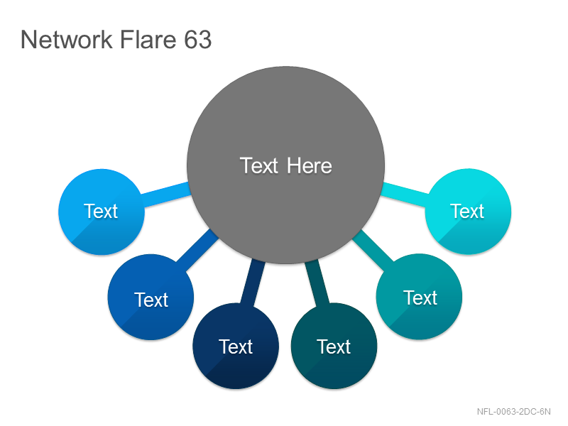 Network Flare 63