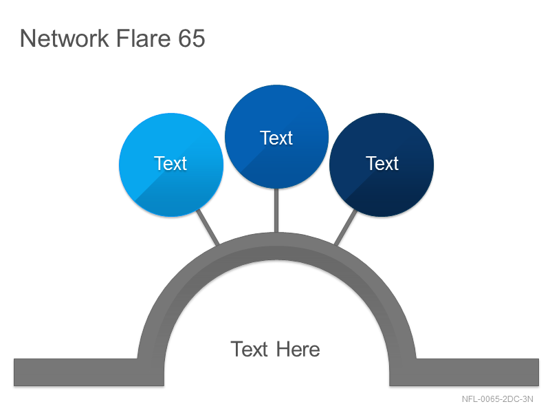 Network Flare 65