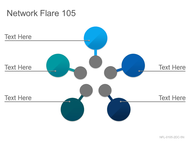 Network Flare 105