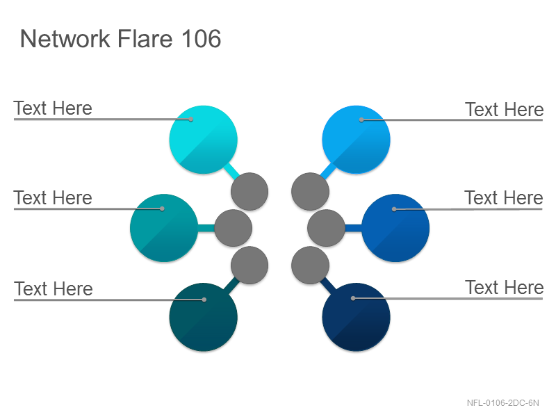 Network Flare 106