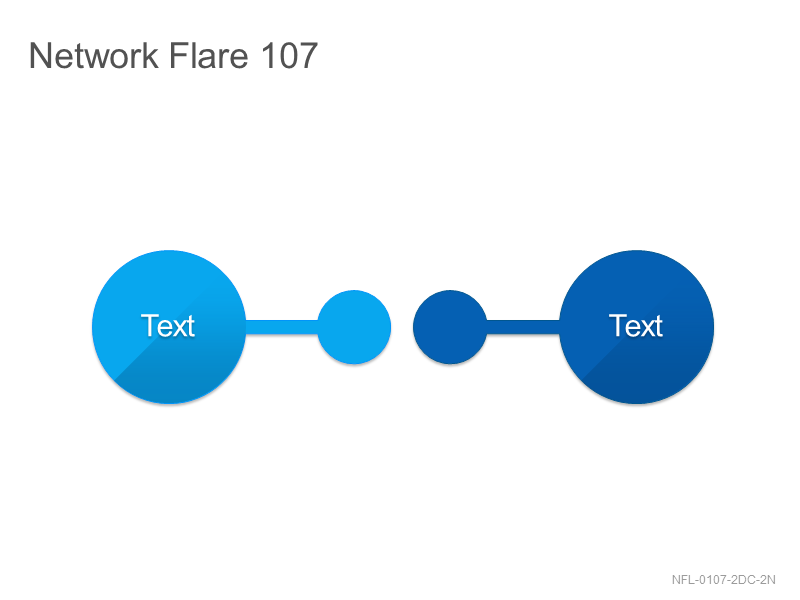 Network Flare 107