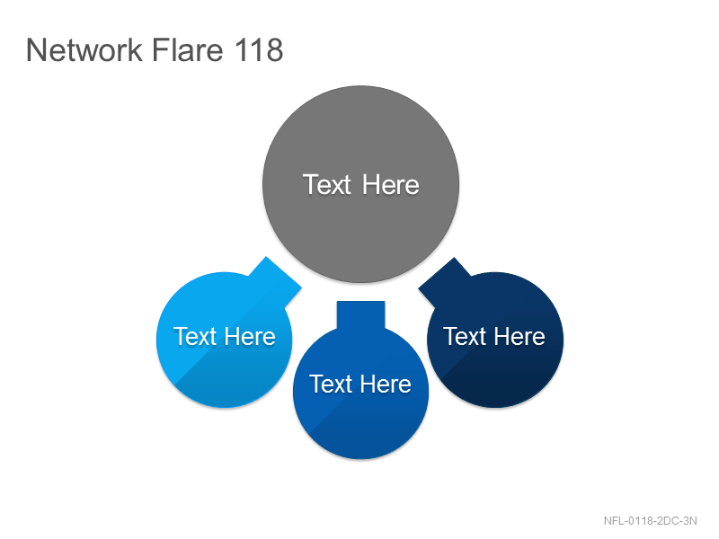 Network Flare 118