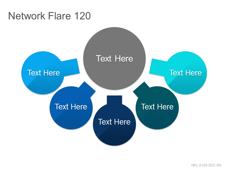 Network Flare 120