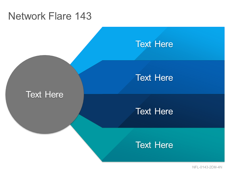 Network Flare 143