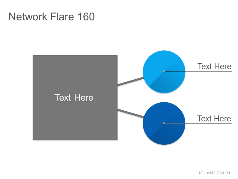 Network Flare 160