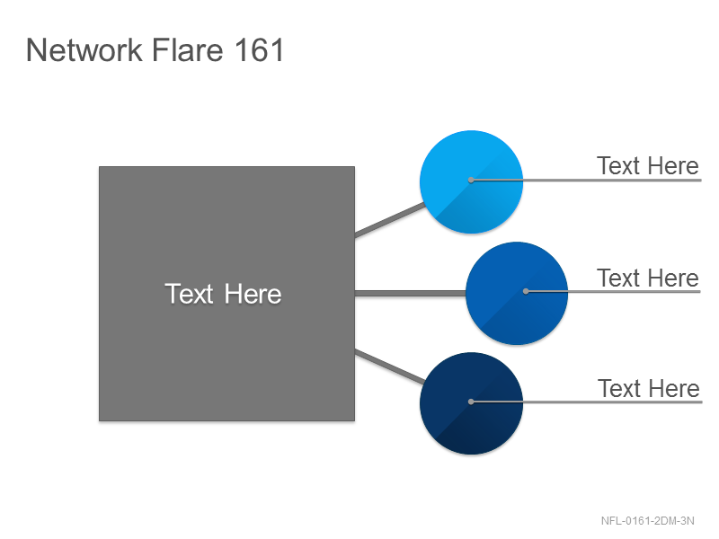 Network Flare 161