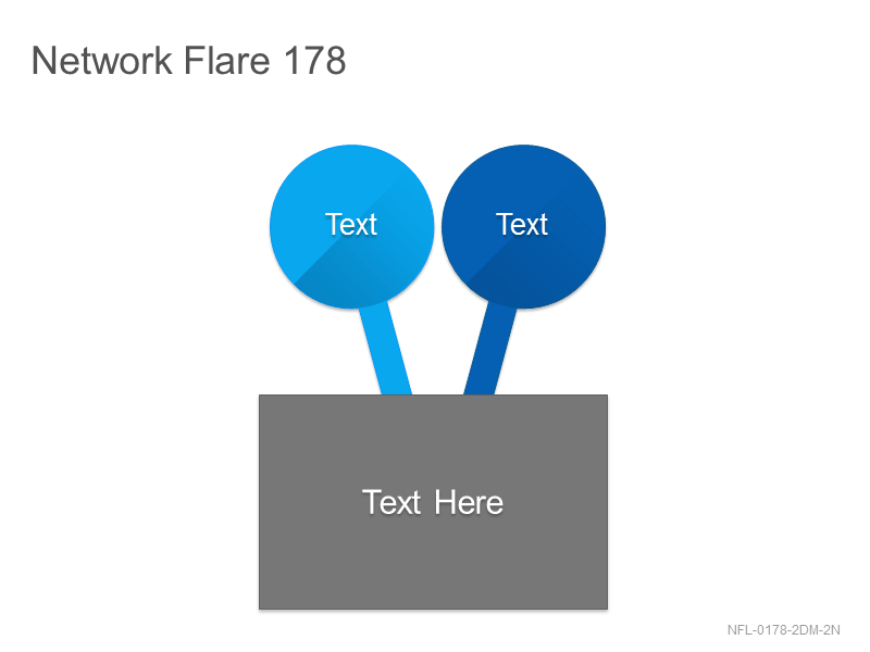 Network Flare 178