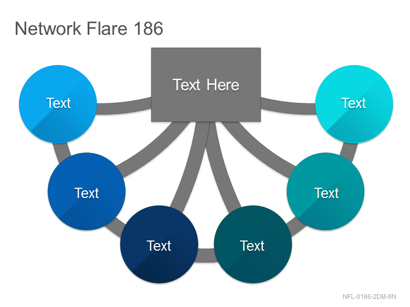 Network Flare 186