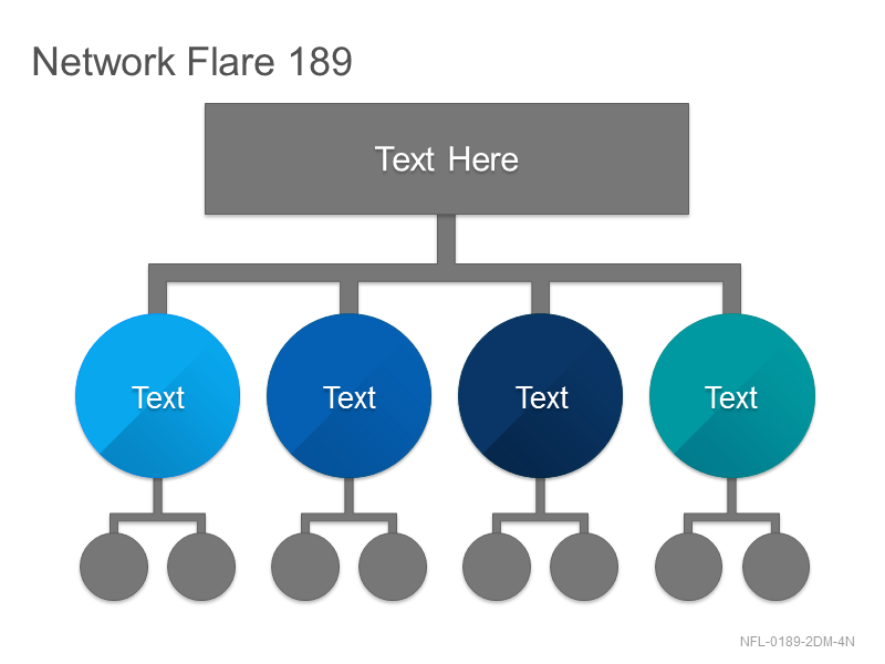 Network Flare 189