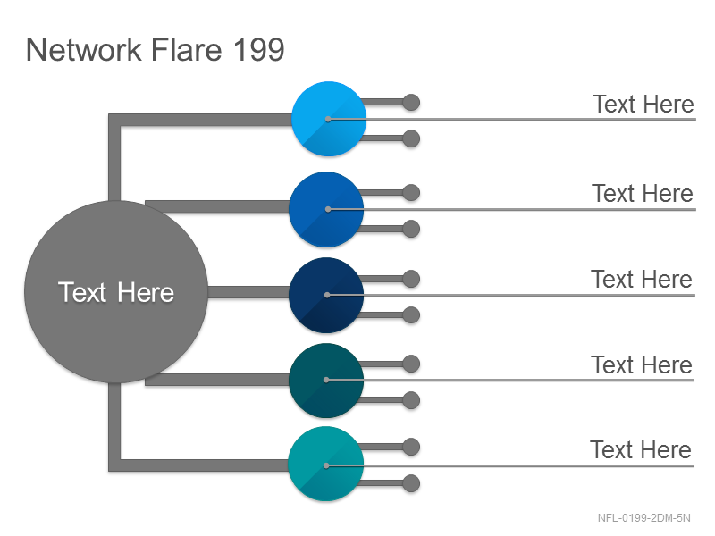 Network Flare 199