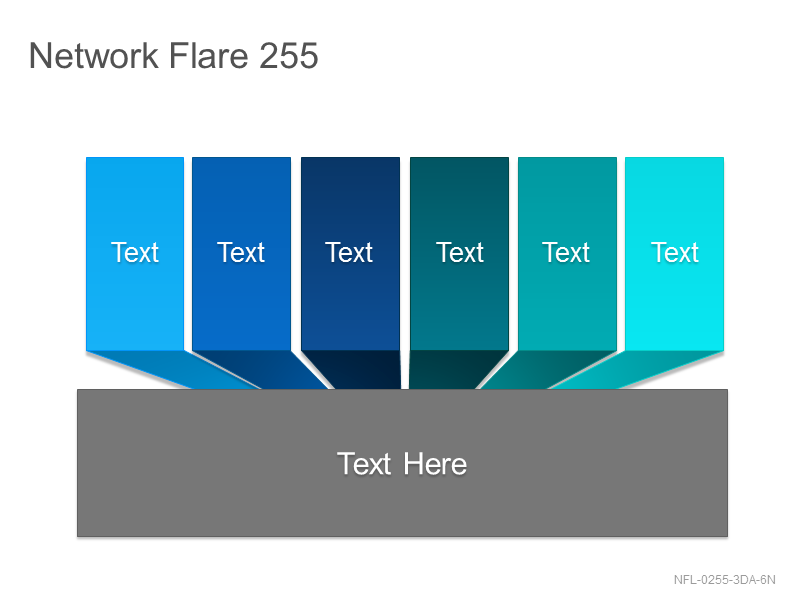 Network Flare 255