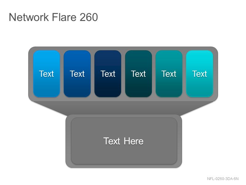 Network Flare 260