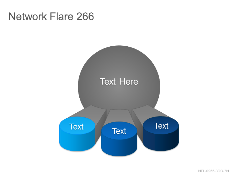 Network Flare 266