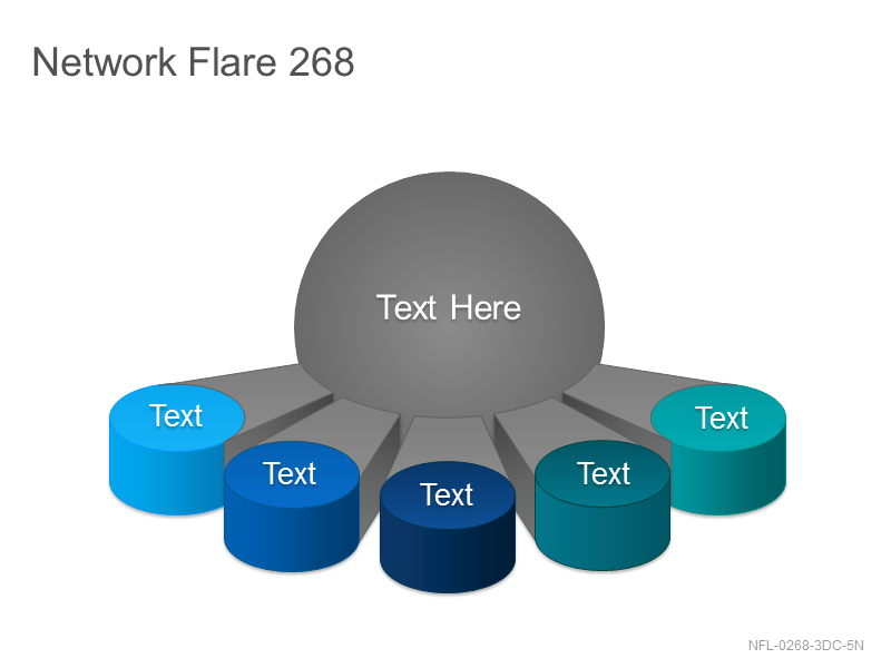 Network Flare 268