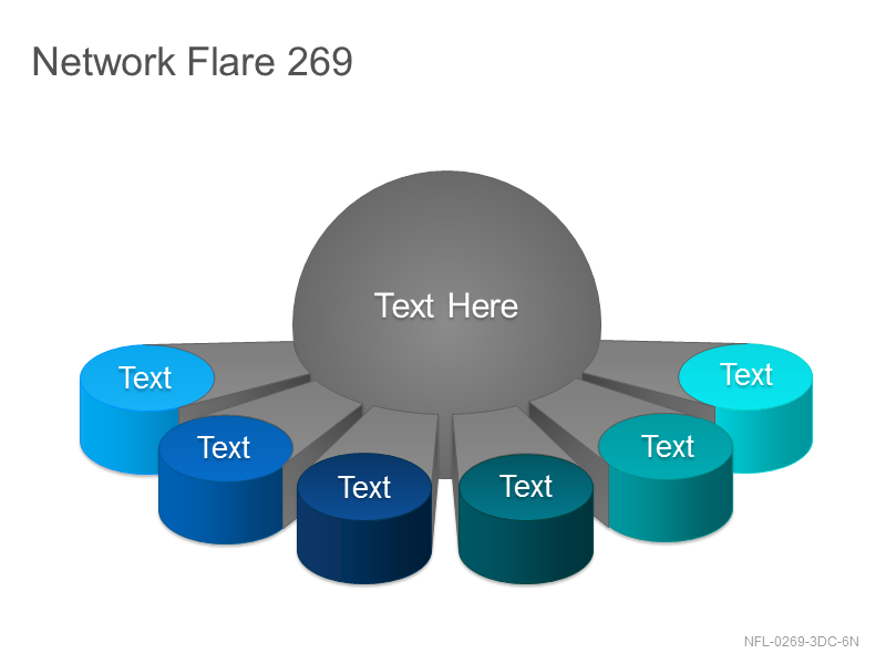 Network Flare 269