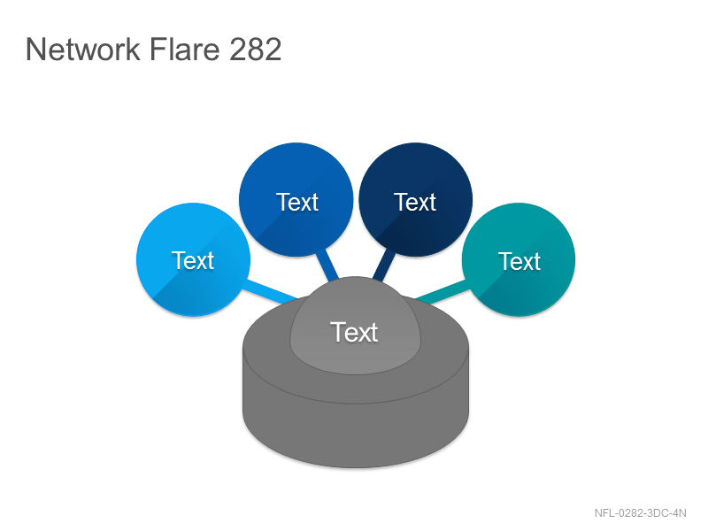 Network Flare 282