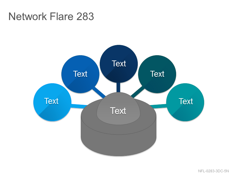 Network Flare 283