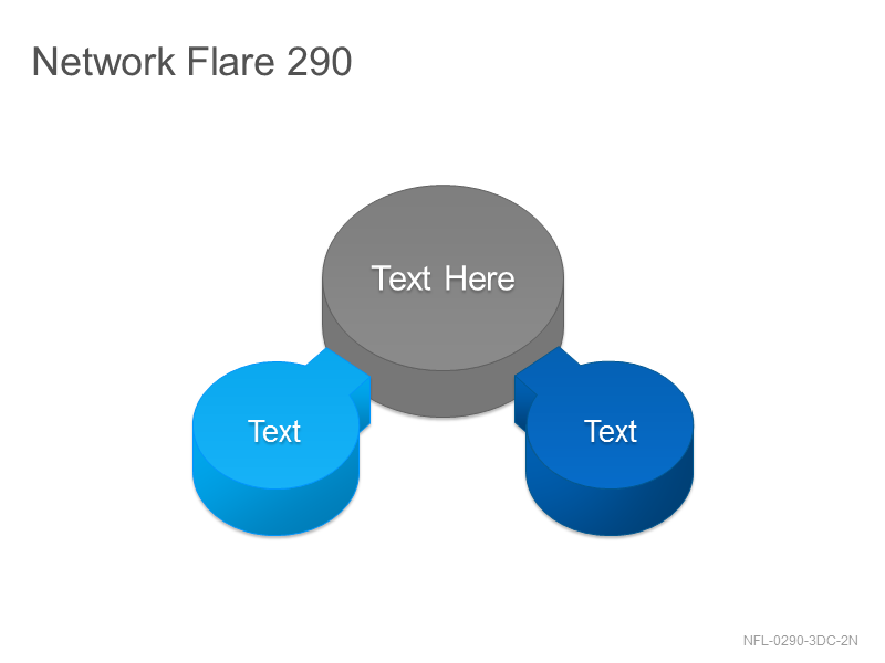 Network Flare 290