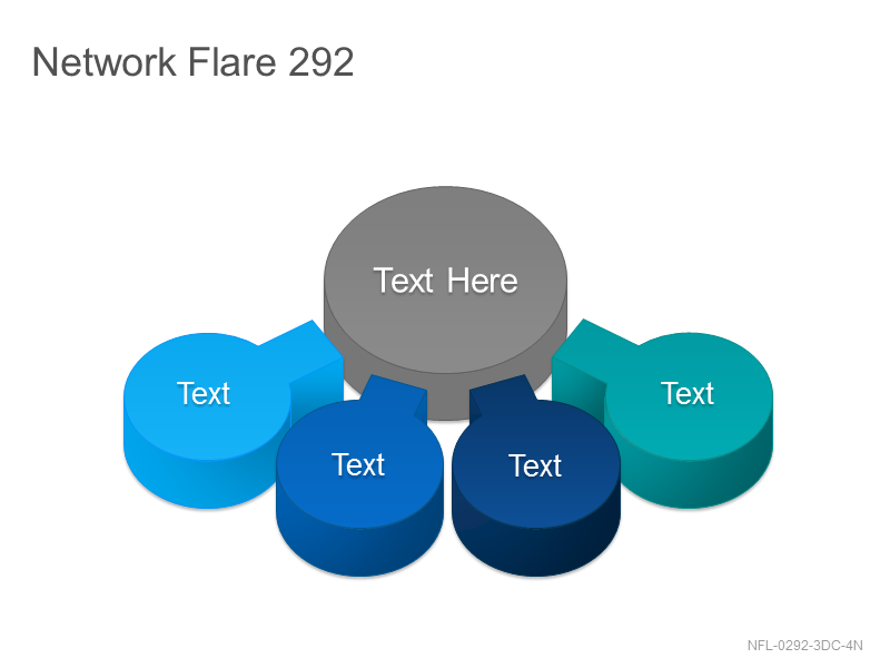 Network Flare 292