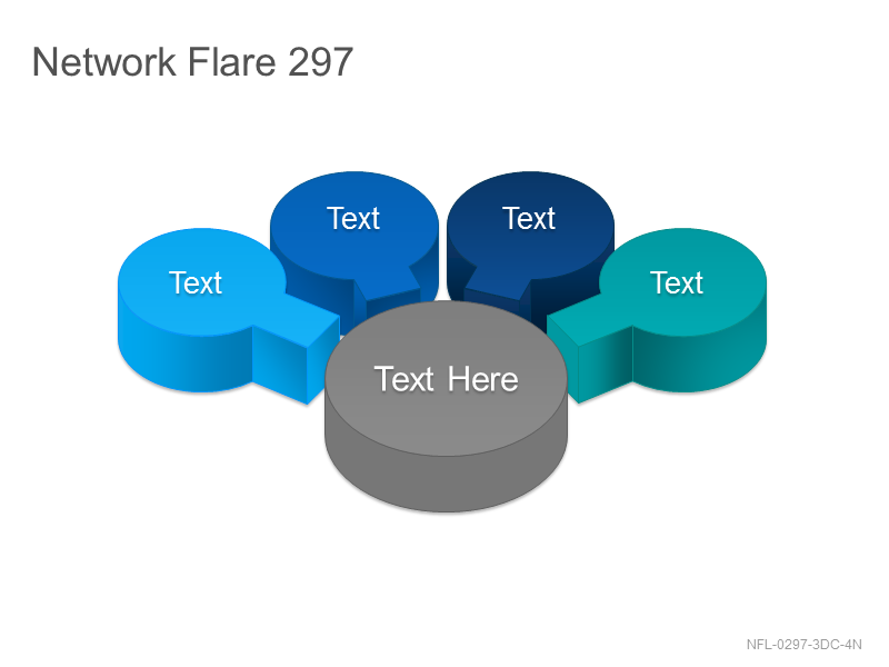 Network Flare 297