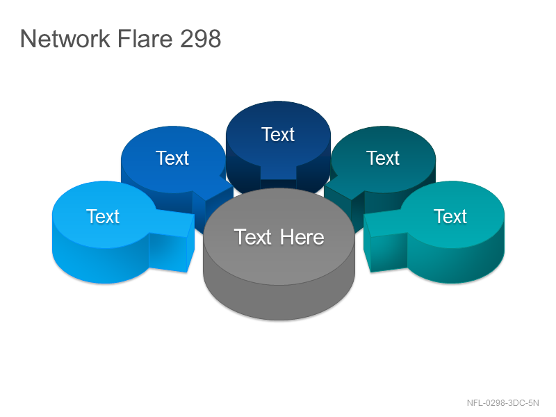 Network Flare 298
