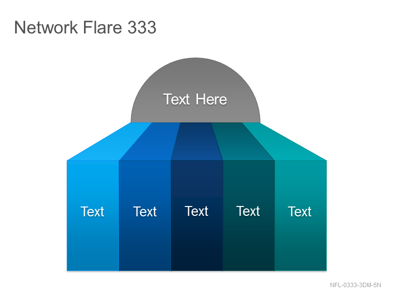 Network Flare 333
