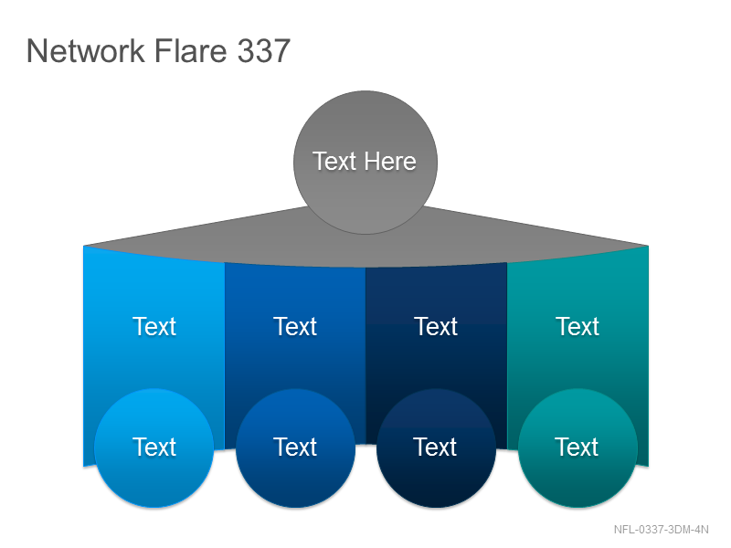 Network Flare 337