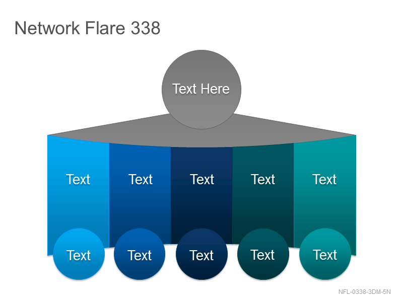 Network Flare 338