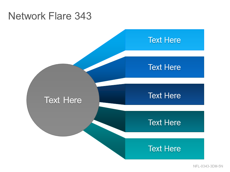 Network Flare 343