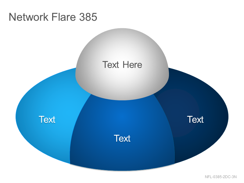 Network Flare 385