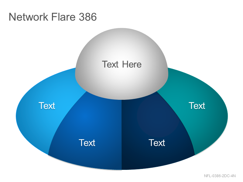Network Flare 386