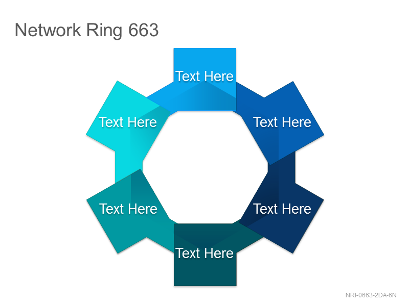 Network Ring 663