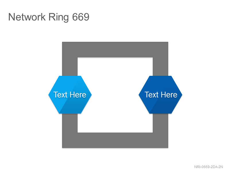 Network Ring 669